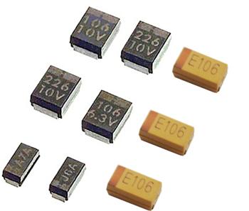 鉭質電容 合碩盟企業有限公司 Shimmer Enterprise Co Ltd 專營進出口之銷售業務